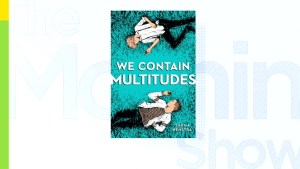 Author Sarah Henstra explores importance of coming out in 'We Contain Multitudes'